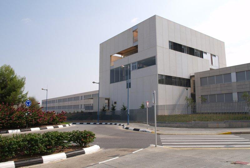 Folgado pide que se repare la calefacción del IES Veles i Vents