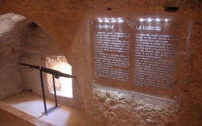 La Generalitat retira 363.000 euros de fondos europeos para restaurar la capilla del Trénor y ampliar la musealización de la Torre, por la desidia del gobierno de Ros