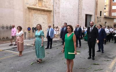 El PP celebra la fiesta dels «Sants de la Pedra»