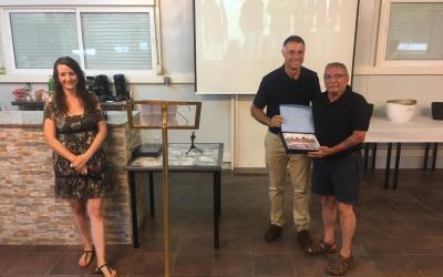El PP felicita a la AVV El Pantano por su 50 Aniversario