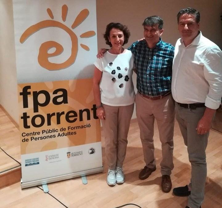 El PP con la FPA en su inicio de curso