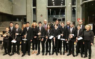 El PP felicita a los nuevos músicos del Círculo Católico