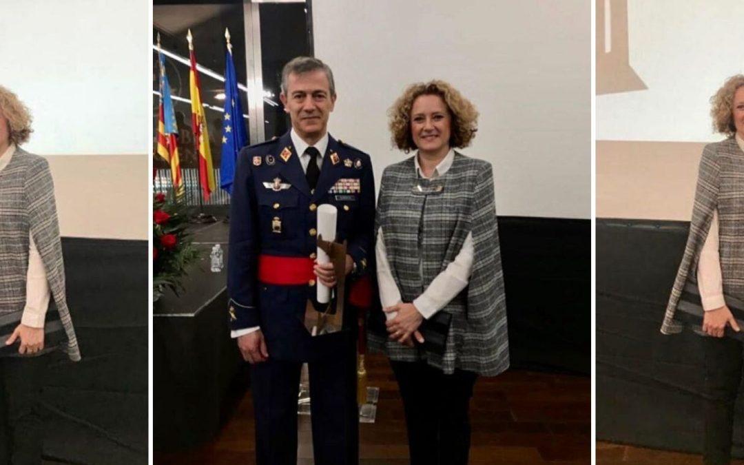El PP felicita a Cáritas Interparroquial, a Adrià Besó y a Fco. Miguel Almerich tras recibir los Carta de Poblament de este año