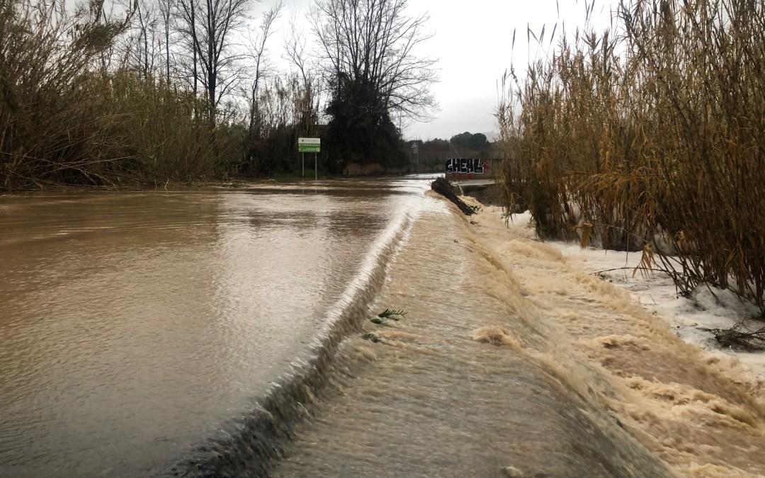 El PP de Torrent pide que el Ayuntamiento solicite las ayudas para el acondicionamiento de caminos rurales