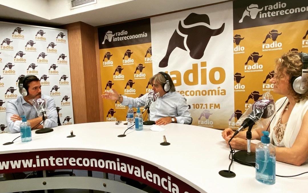 """Folgado (PP): """"Puig ha engañado a los autónomos, la mayoría de las ayudas prometidas han sido rechazadas por falta de presupuesto"""""""