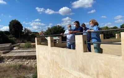 Folgado (PP) pide al alcalde de Torrent que visite a los vecinos de El Pantano y de soluciones a sus problemas