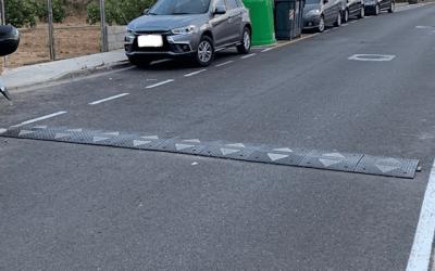 El PP solicita la instalación de reductores de velocidad efectivos en la C/Albaida y alrededores