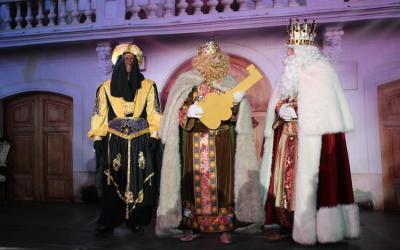 El PP lamenta que Torrent sea el único municipio en el que los Reyes Magos no tengan ningún acto