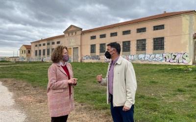 """Folgado espera que el anuncio de la Agencia de Seguridad Ferroviaria en Torrent no sea un """"Ximoanuncio"""" como el Museo del Ferrocarril"""