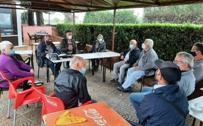 La restauración de la cantera anunciada por Ros, no es el modelo acordado por el Consell de la Serra Perenxisa
