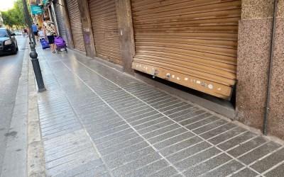 El PP de Torrent vuelve a reclamar más policía ante el alarmante aumento de robos en comercios