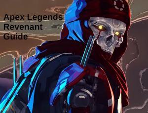 Revenant Apex Legends Ability guide