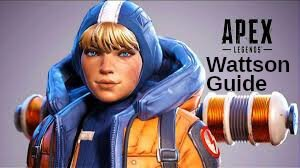 Wattson Apex Legends Pro Ability Tips with Full Guide
