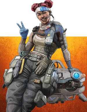 Lifeline apex legends