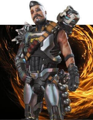 fuse Apex Legends Abilities Tips Lore and Guide