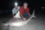 40 SHARK WEEKEND - NEW JERSEY BLACKTIP - GIANT SANDBAR