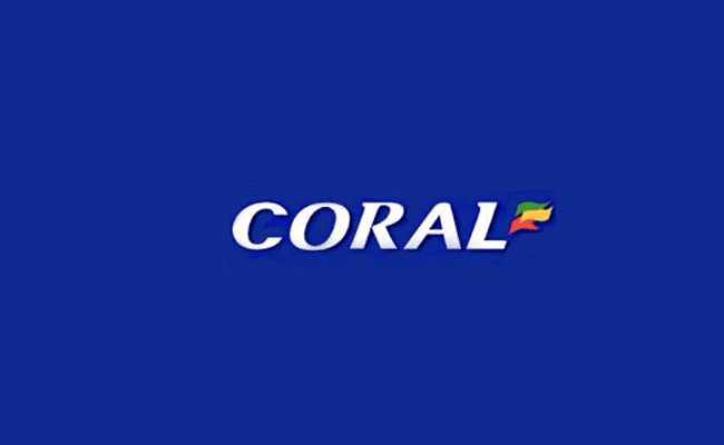 Coral Review 32