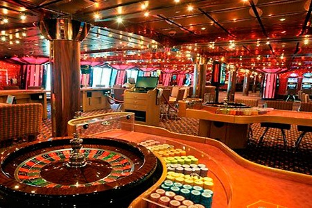 huge bonuses at all Online Casinos