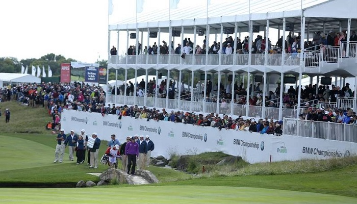 Secure the Best Odds on the BMW Championship 2