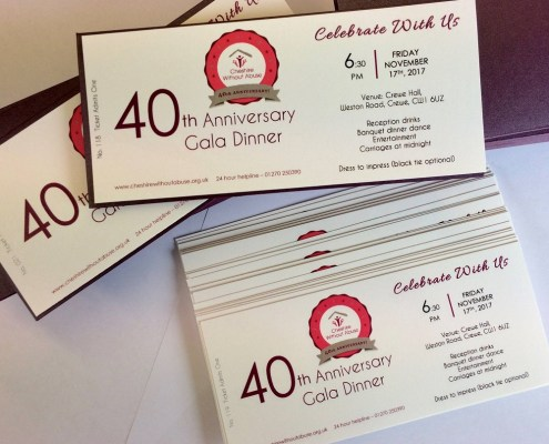 Cheshire without Abuse gala dinner