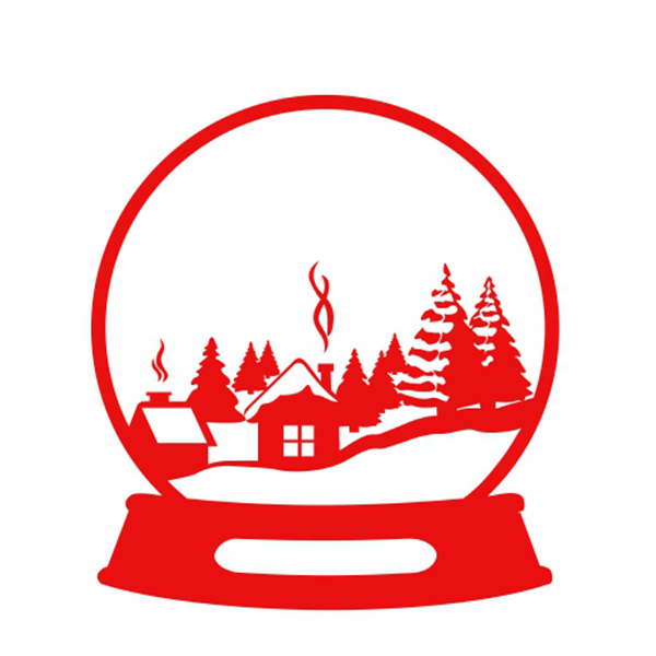 Once purchased you will receive a link to download the zip folder. Snowflake Snow Globe Cuttable Design Apex Embroidery Designs Monogram Fonts Alphabets