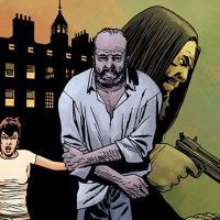 DEAD Talks Podcast: Image Comics' THE WALKING DEAD- Issue #118