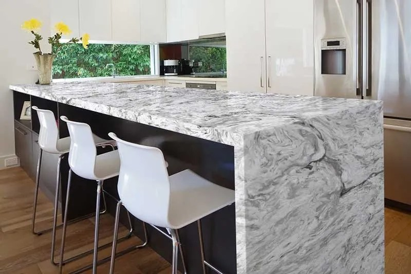White Fusion BQ8825P Apex Kitchen Amp Bath LLC