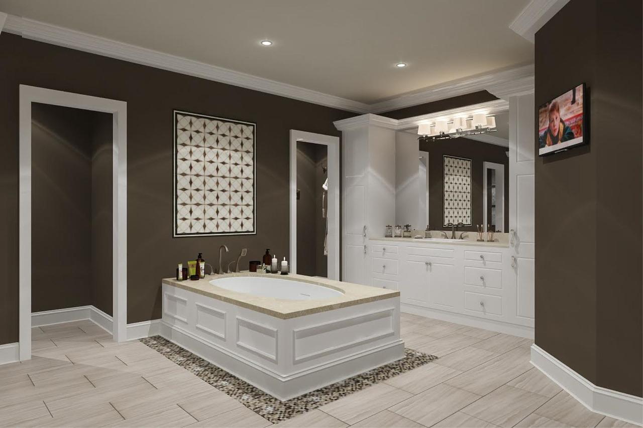 Affordable Bathroom Remodels