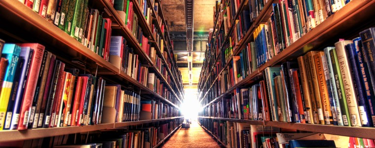 Reasons Librarians Are More Important Than Ever