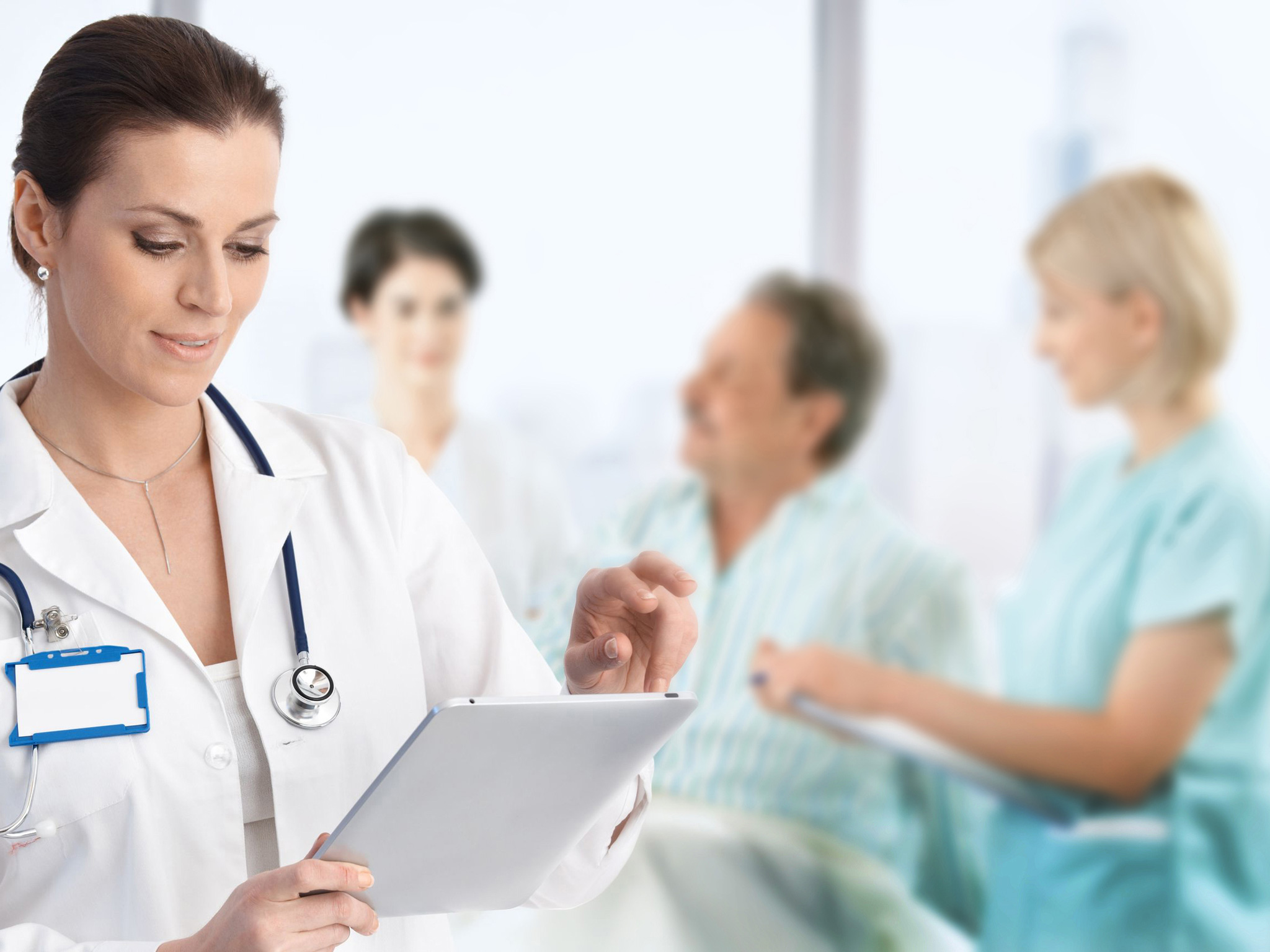 Apex Healthcare Solutions Virtual Medical Assistants