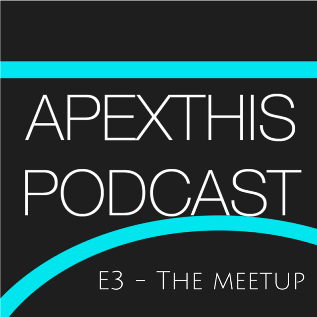 E3 – The Meetup