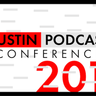 Announced – Austin Podcast Conference Kickstarter