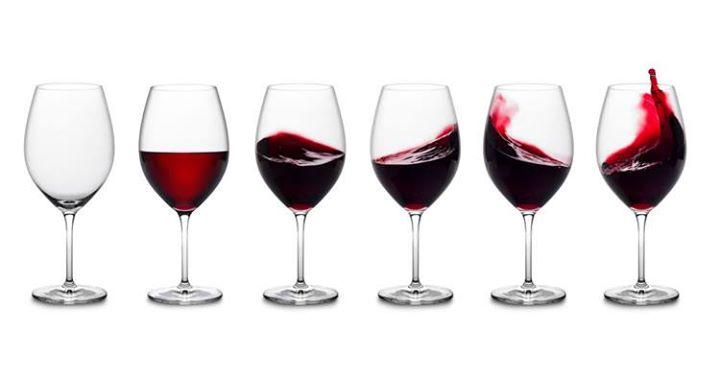 España a través del vino
