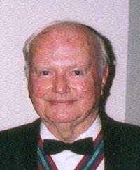 Nelson Eustce
