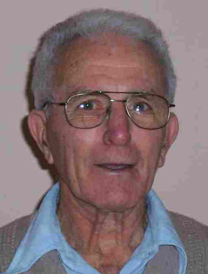 Kevin Simkus Span Award