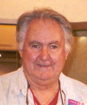 Mick Munzer SPAN Award