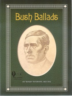 Bush Ballands Prestige Booklet