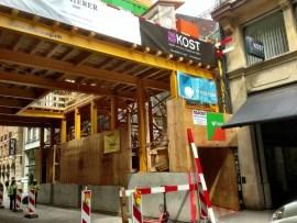 Apple Store Freie Strasse 47 in Basel