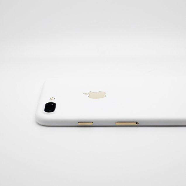 iPhone 7 Plus White Matte