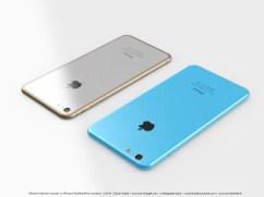 iPhone 6 Mockup von Martin Hajek