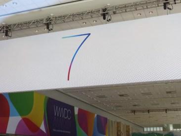 WWDC Banner iOS 7