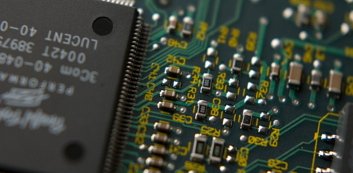 Prozessor Symbolbild