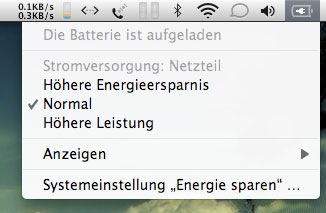 Batterieschalter