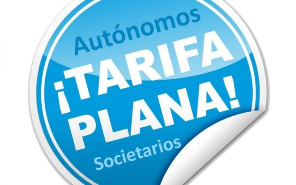 tarifa plana autonomo societario