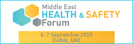Middle East Health & Safety Forum