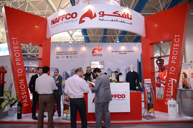 Saudi Safety & Security 2016, 16-18 May 2016, Dhahran International Exhibitions Center, Saudi Arabia