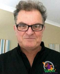 Steve O'Malley is operational Fire fighter with more than 27 years' experience, the last nine as a Multicultural & Indigenous Liaison Officer with the Metropolitan Fire Brigade.