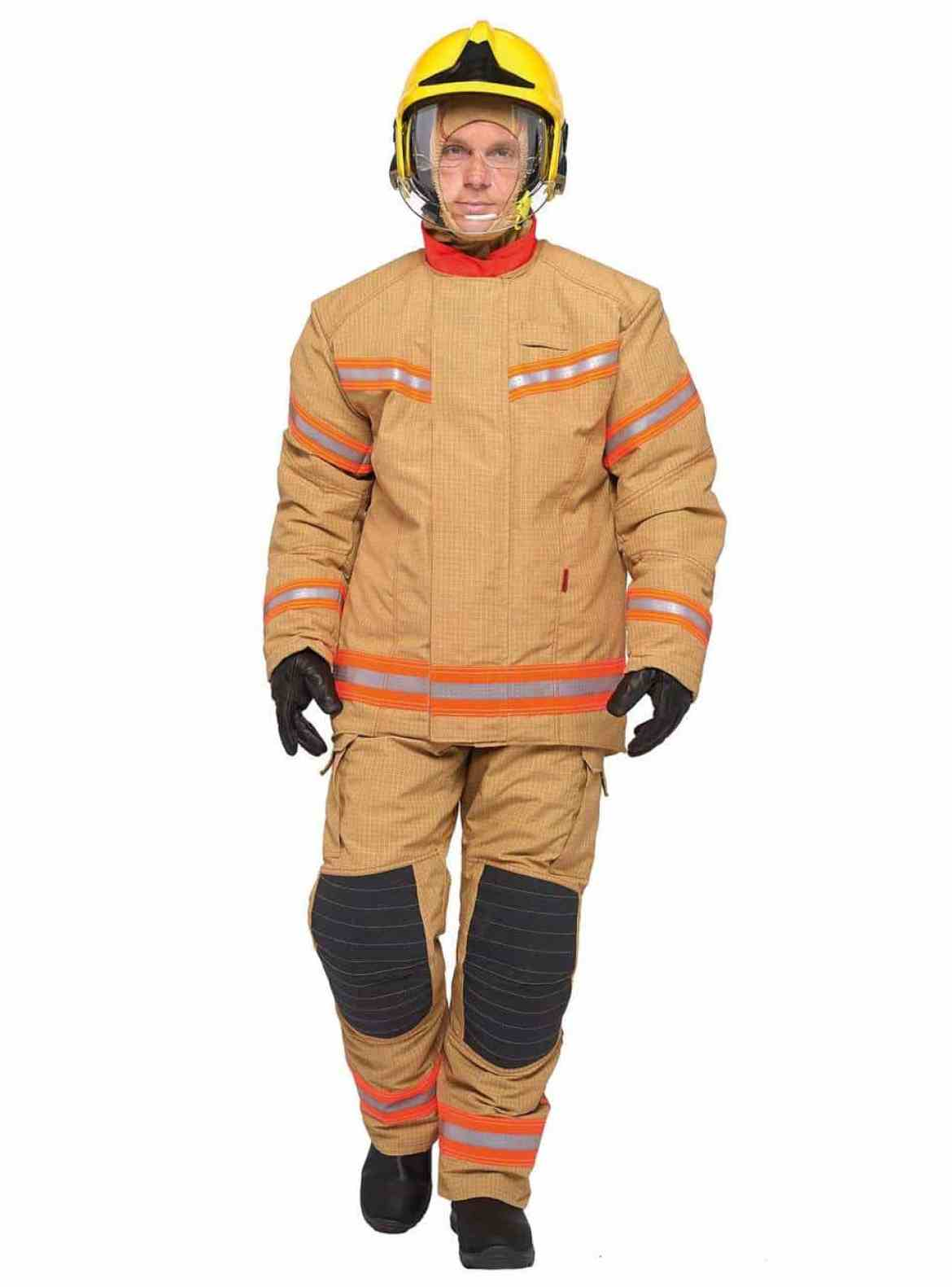 The set of three compatible garments in Bristol's LayerFlex range offer varying levels of protection to suit different operations.