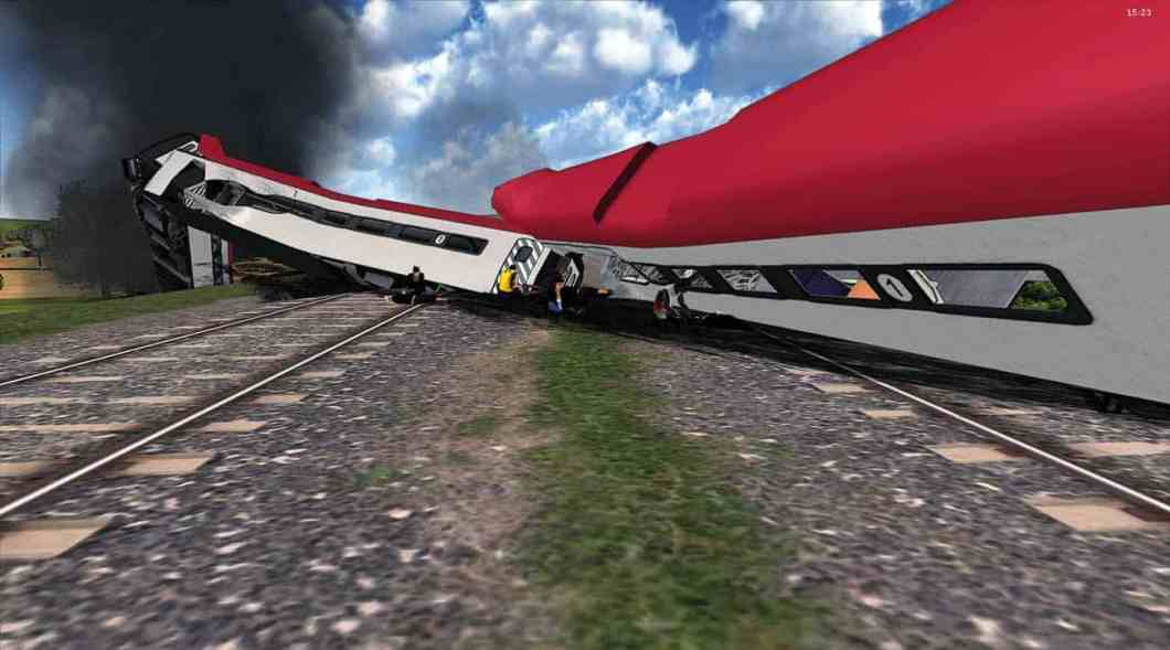 There are many varied types of incidents such as, train derailments, fires & floods are just a few.