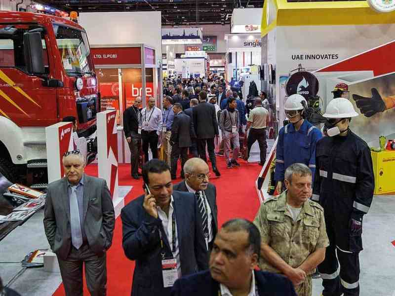 Intersec 2017 – Profile & Showcase